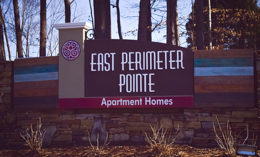 East Perimeter Pointe Apartment Homes In Decatur, Georgia